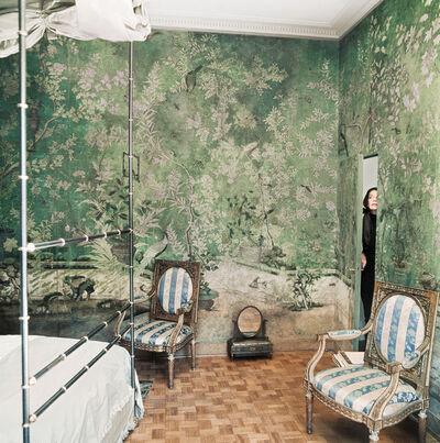 Horst P. Horst, 'Around That Time - Pauline de Rothschild', 1969