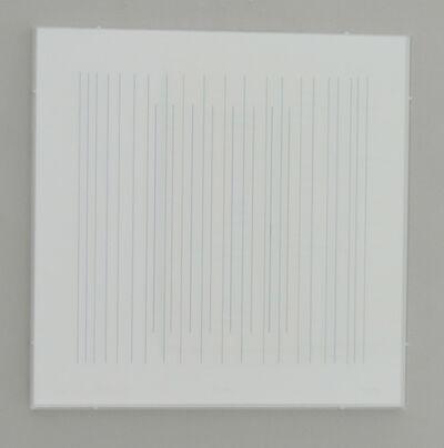 Klaus Staudt, 'Dazwischen ', 2015