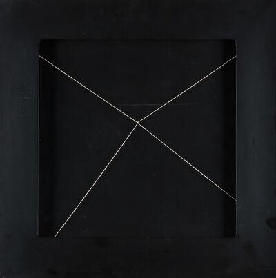 Gianni Colombo, 'Spazio elastico - superficie', 1972-74