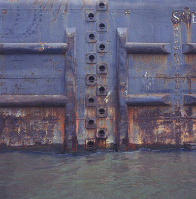 Frank Hallam Day, 'Hull #84', 2005