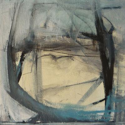 Emilia Dubicki, 'Black River 2', 2013