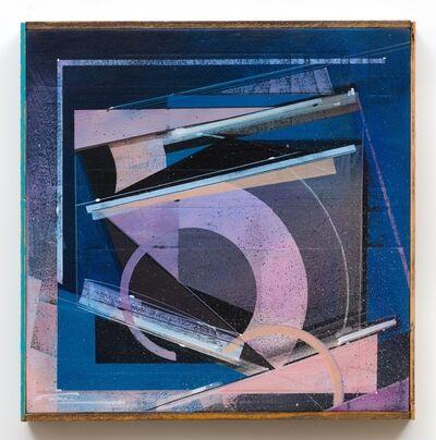 Augustine Kofie, 'Oldblue', 2020