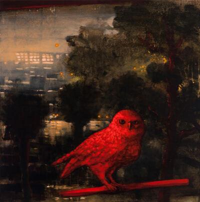 Kevin Sloan, 'The Hidden Bird', 2018