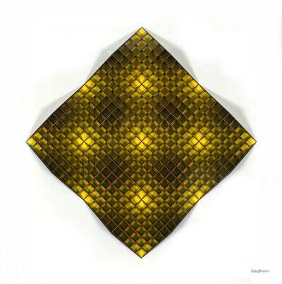 Peter Monaghan, 'Yellow Diamond ', 2020
