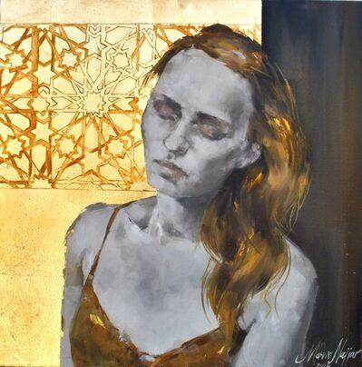 Marwa Najjar, 'Mirror', 2014