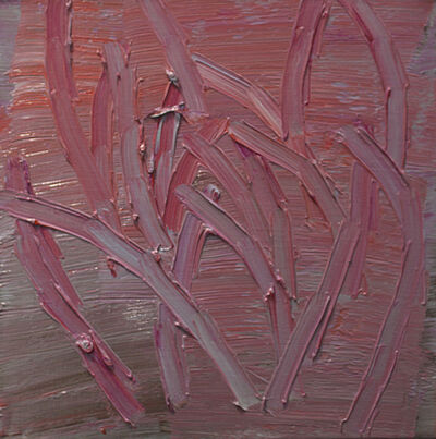 Heryun Kim, 'Early Spring-Hyacinth 6', 2015