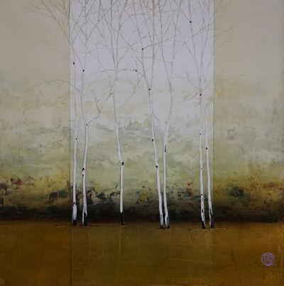 Tal Walton, 'Morning Mist', 2019