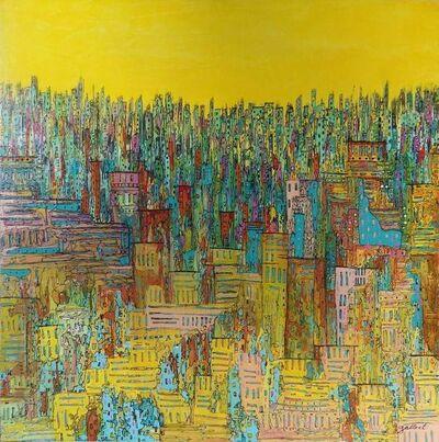 Gerald Gallant, 'Ciudad (City)'