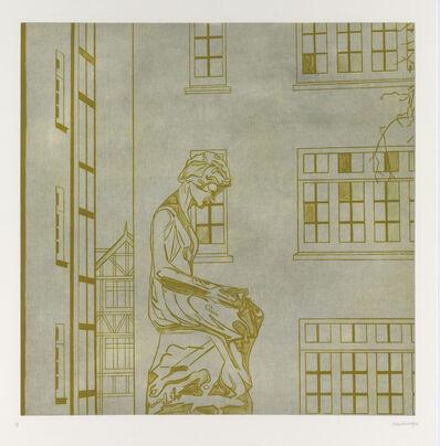 Gillian Carnegie, 'Statue', 2008