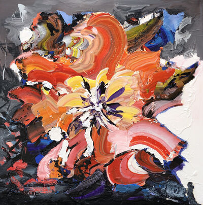 Palla Jeroff, 'Lilium Blossom', 2019