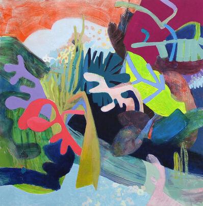 Heide Follin, 'Interrupted Here', 2020