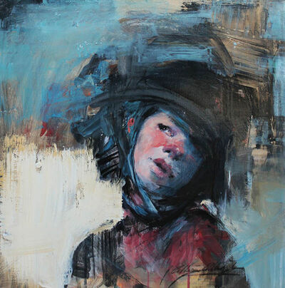 Cathrine Edlinger-Kunze, 'Feel Like You Still Have a Choice IV', 2017