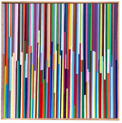 Melinda Harper, 'Untitled (framed)', 2019