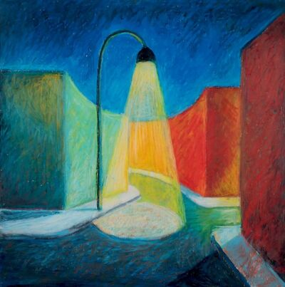 Salvo, 'Untitled', 1980