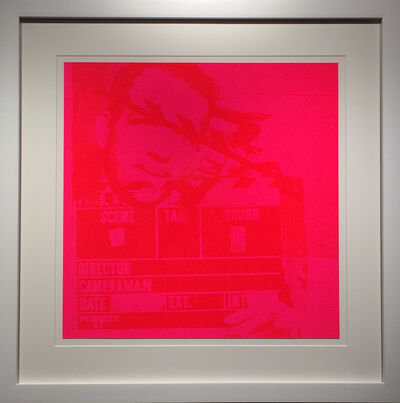 Andy Warhol, 'Flash - November 22, 1963 (II.36)', 1968