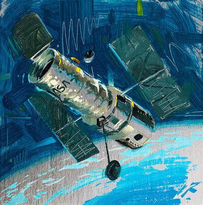 Rob Rey, 'Hubble', 2019