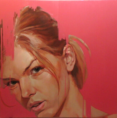 Yury Darashkevich, 'Pink Immersion ', 2011