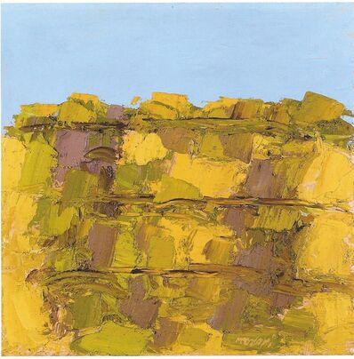 Ennio Morlotti, 'Rocce', ca. 1985