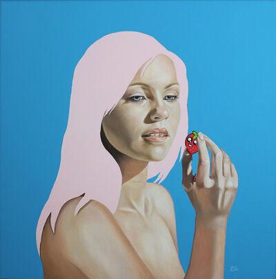 Teresa Duck, 'Kawaii', 2017