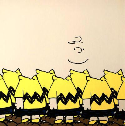 Jerkface, 'Charlie Brown', 2015