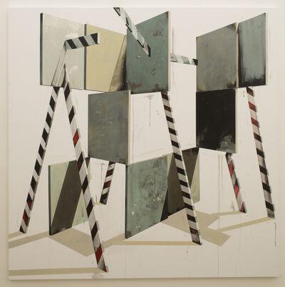 Manuel Caeiro, 'Amazing Full Emptiness - A Difficult Closet', 2012