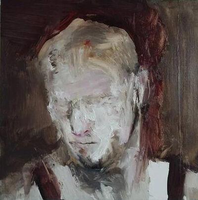 Edwige Fouvry, 'Lutz', 2016