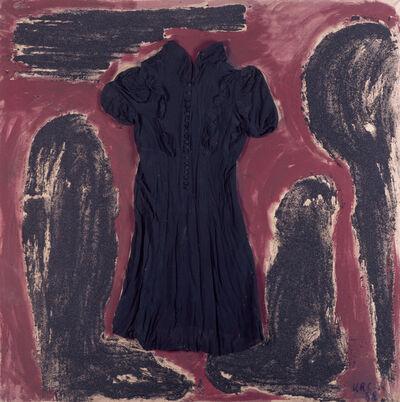 Ursula Reuter Christiansen, 'Berta', 1988