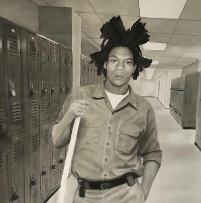 David Lyle, 'Don't Quit Your Day Job: Jean-Michel Basquiat, ', 2017