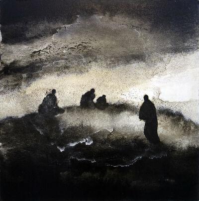 Li Chevalier, 'Dawn', 2016