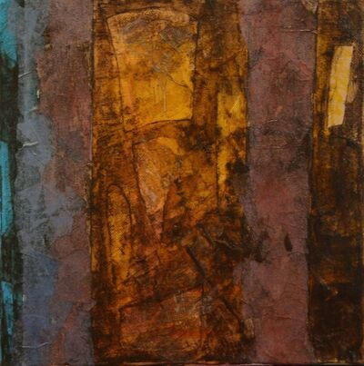 Jeannine Hunter Lazzaro, 'Solar Entity', 2020