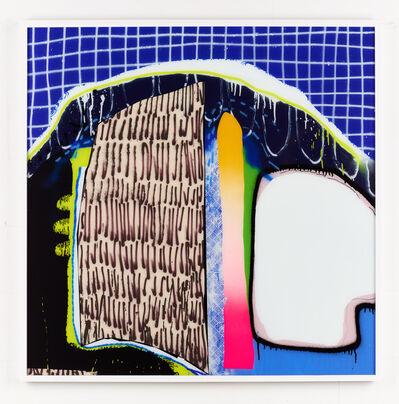 Tim Garwood, 'Alley Cat', 2016