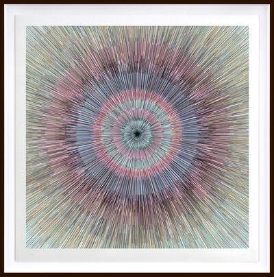 Kai & Sunny, 'Spin Circle', 2016