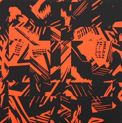 Carl Fudge, 'Untitled 'Blast'', 2011