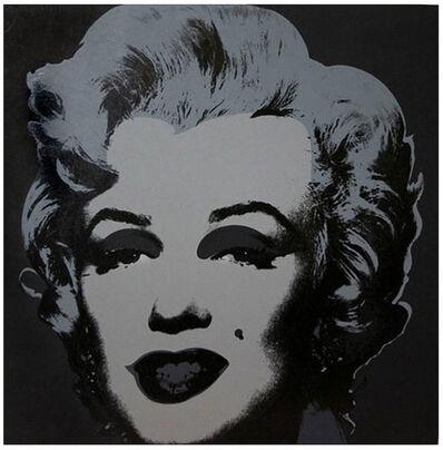 Andy Warhol, 'Marilyn (FS II.24)', 1967