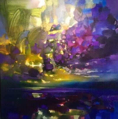 Scott Naismith, 'Purple Movement', 2019