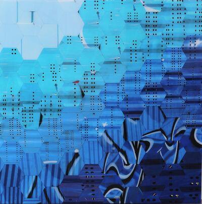 Nicola Katsikis, 'Beneath the Sea', 2016