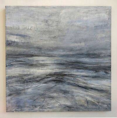 Toni Ann Serratelli, 'undertow, brighton', 2020