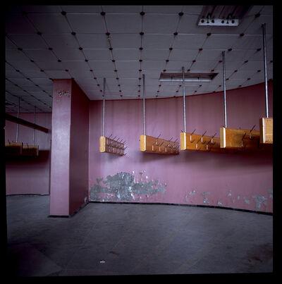 Carolina Sandretto, 'Red entrance', 2013-2017