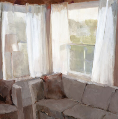 Connie Hayes, 'The Corner Windows, VH'