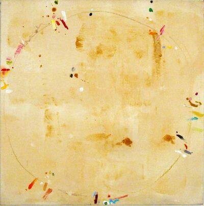 Kikuo Saito, 'Fisherman's Round Table', 1986