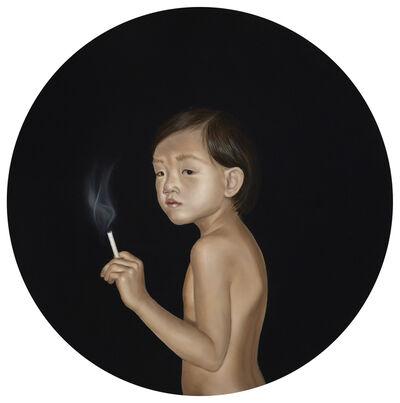Yih-Han Wu, 'Untitled', 2018