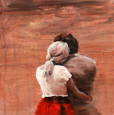 Alfredo Mendoza Bullain, 'Contemplation', 2019