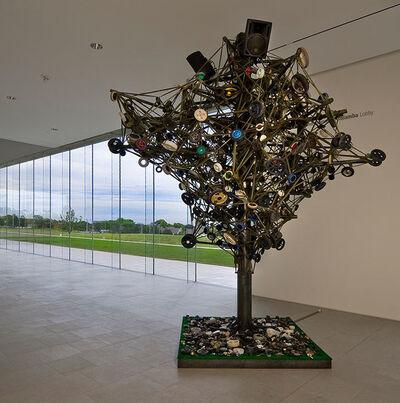 Nari Ward, 'Land', 2002-2014