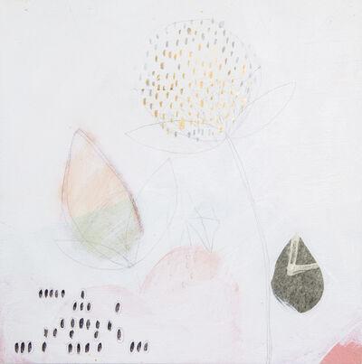 Amber Perrodin, 'Untitled II', 2016