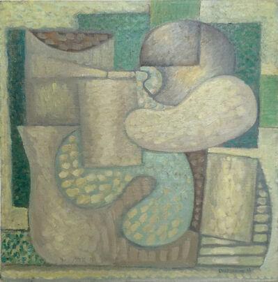 Serge Charchoune, 'no title', 1944