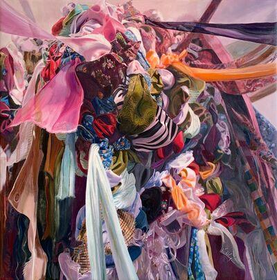 Vida Liu, 'Molly No. 2', 2018