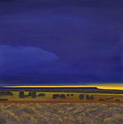 """Gail Morris, '""""Across the Great Divide""""', 2012"""