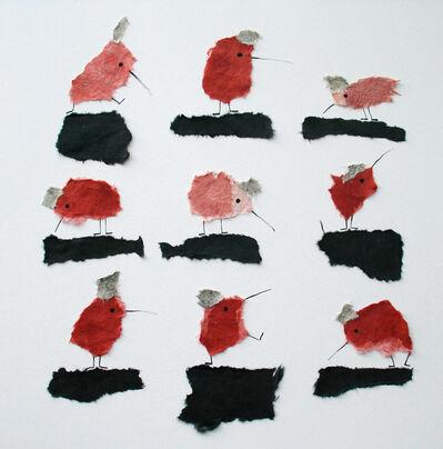 Michel Flamme, 'Birds', 2017