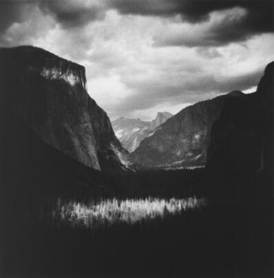 Lara Porzak, 'Late Afternoon Light, Yosemite', 2018