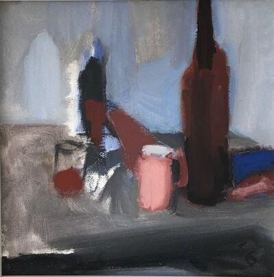 Suzanne Guppy, 'Blue Shadow', 2013
